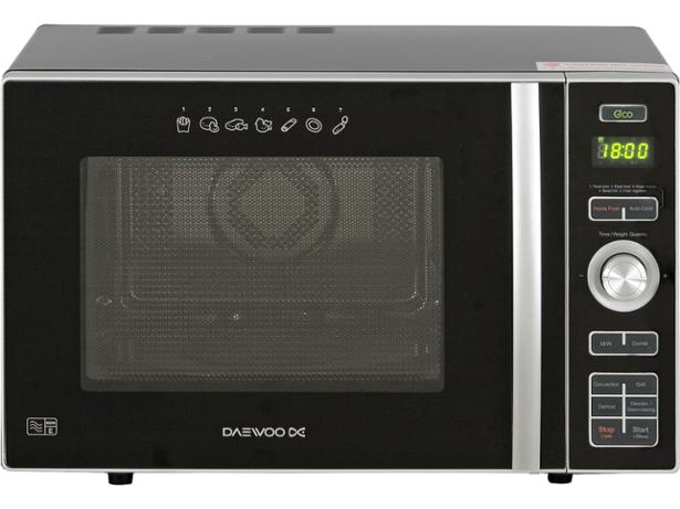 daewoo airfryer microwave microwave review which. Black Bedroom Furniture Sets. Home Design Ideas
