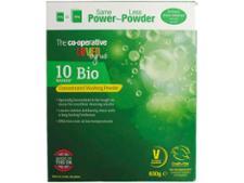 The Co-Operative Bio Washing Powder