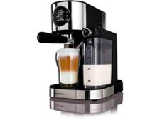 lidl silvercrest espresso machine coffee machine review. Black Bedroom Furniture Sets. Home Design Ideas