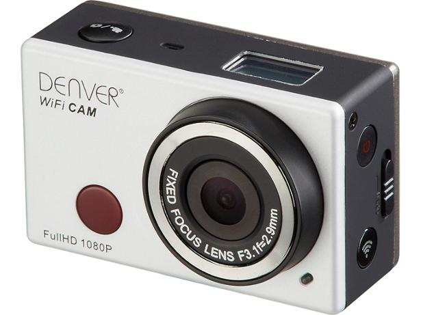 denver ac 5000w action camera review which. Black Bedroom Furniture Sets. Home Design Ideas