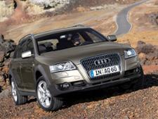 Audi A6 Allroad (2004-2011)