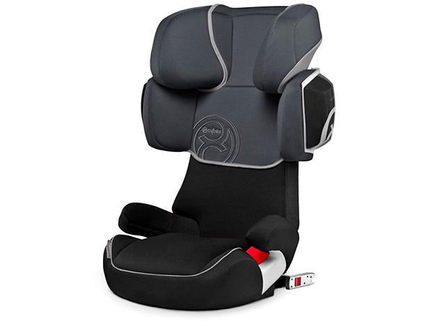 cybex solution x2 fix isofix child car seat review which. Black Bedroom Furniture Sets. Home Design Ideas