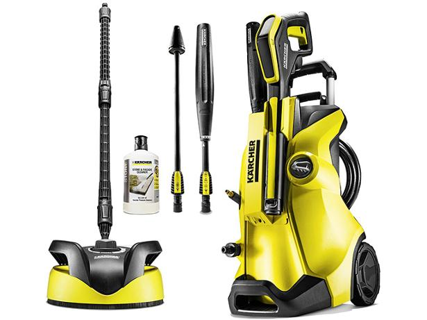 karcher k4 full control home pressure washer summary which. Black Bedroom Furniture Sets. Home Design Ideas