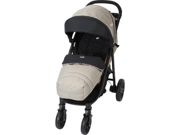 joie litetrax 4 pushchair review which. Black Bedroom Furniture Sets. Home Design Ideas
