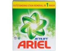 Ariel Actilift Biological Powder
