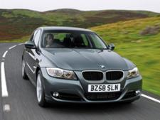 BMW 3 Series (2005-2011)