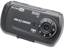 Nextbase iN-CAR CAM 302G Deluxe