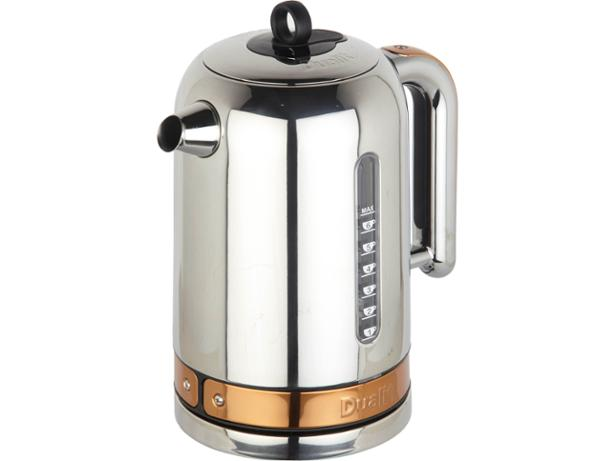 Dualit Classic 72820 Kettle Review Which