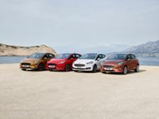 Ford Fiesta (2017-)