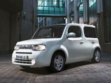 Nissan Cube (2010-2010)