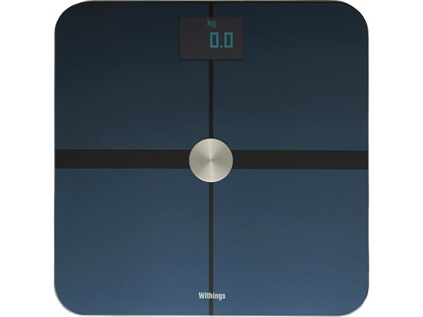 Withings smart body analyzer ws 50 review