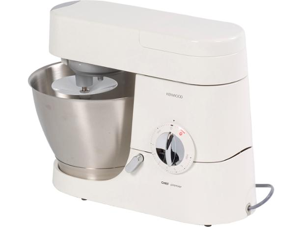 Kenwood Slow Juicer Jmp600wh Review : Kenwood KMC510 stand mixer review - Which?
