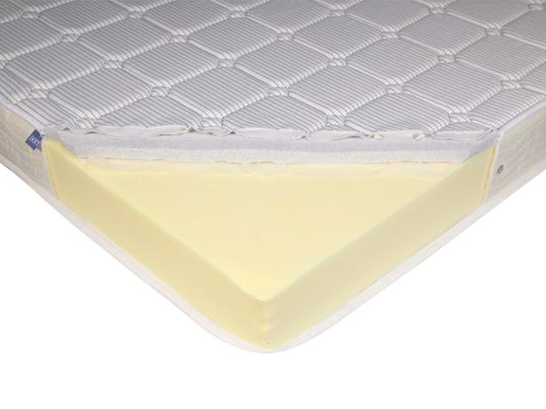 Dormeo Memory Comfort 2+12 mattress review - Which?