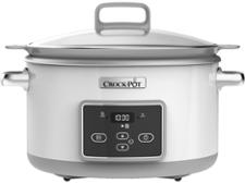 Crock-Pot CSC026 DuraCeramic Saute