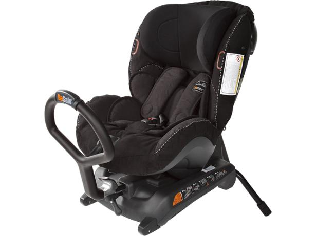 Where To Put Baby Car Seat Uk
