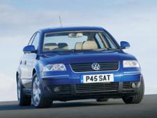 Volkswagen Passat (2000-2005)