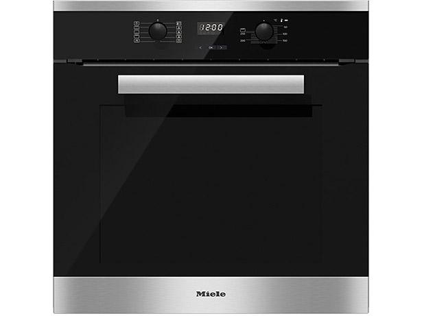 Miele H 2661 B Pureline Built In Oven Review Which