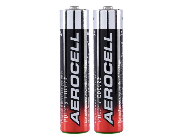 Lidl Aerocell Aaa Battery Review Which