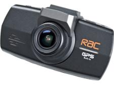 RAC 05 Super HD Video Dash Cam