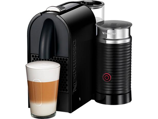 magimix nespresso u milk 11344 coffee machine review. Black Bedroom Furniture Sets. Home Design Ideas