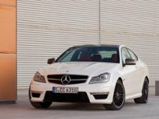 Mercedes-Benz C-Class Coupe (2011-2015)