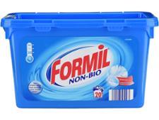 Lidl Formil Non-Bio Liquid Capsules