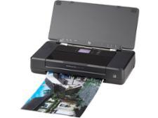 HP Officejet Mobile 200