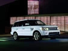 Land Rover Range Rover Sport (2005-2013)