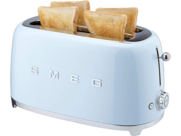 smeg tsf02pbuk toaster review which. Black Bedroom Furniture Sets. Home Design Ideas