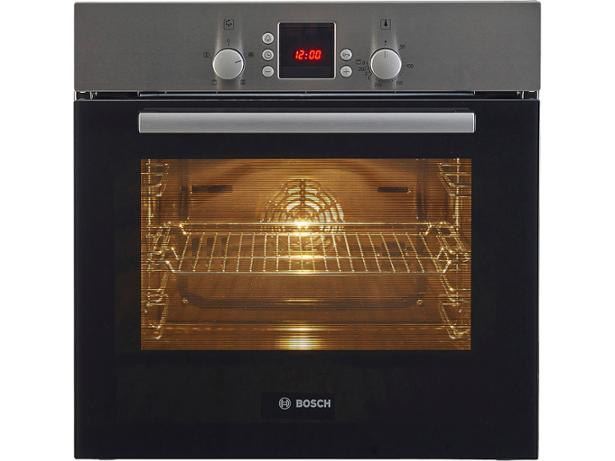 Bosch Hbn331e3b Built In Oven Summary Which