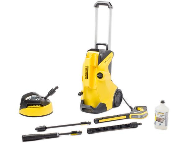 karcher k4 full control home pressure washer review which