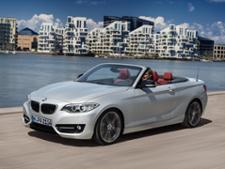 BMW 2 Series Convertible