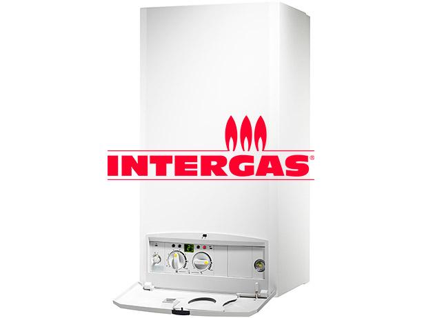 Intergas Combi Compact Ecorf 36 Boiler Review Which
