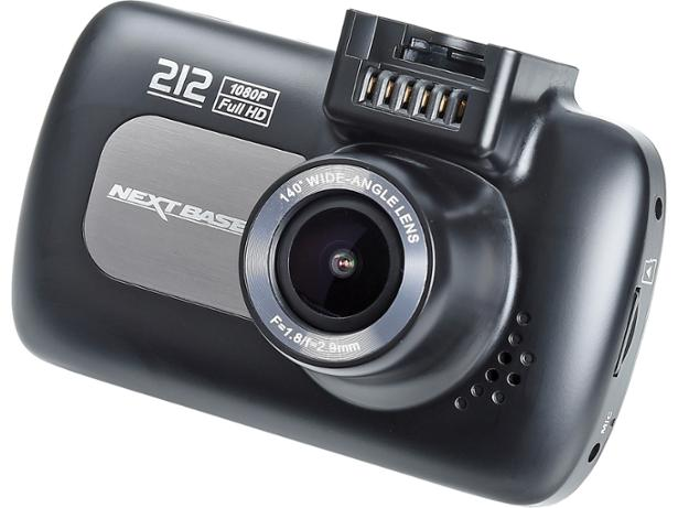 nextbase in car cam 212 lite dash cam review which. Black Bedroom Furniture Sets. Home Design Ideas
