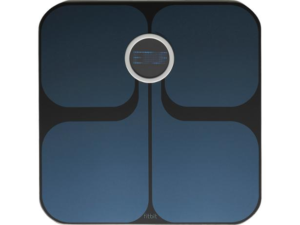 Fitbit aria wi fi scale bathroom scale review which for Are smart scales worth it