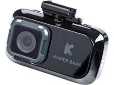 Kaiser Baas R20 GPS Car DVR