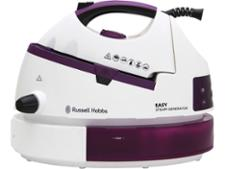 Russell Hobbs Pressurised Easy Steam Generator Iron 20330