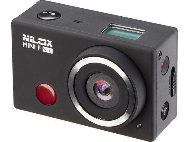 denver ac-5000w actionkamera 1080p full hd wifi camera