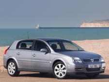 Vauxhall Signum (2003-2007)
