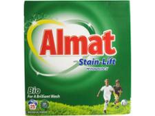 Aldi Almat Bio Powder
