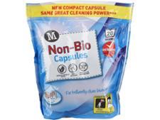 Morrisons Non-Bio Capsules