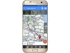 Michelin ViaMichelin : Route GPS Traffic (Android)