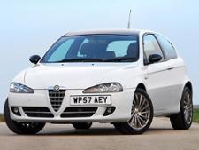 Alfa Romeo 147 (2001-2010)