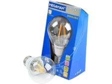 Megaman Filament Classic Dimming 5.5W (146520)