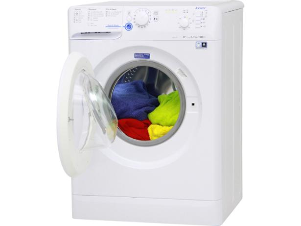 indesit xwb71252w washing machine review which. Black Bedroom Furniture Sets. Home Design Ideas