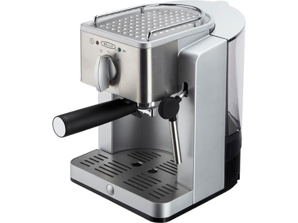 Coffee machine reviews