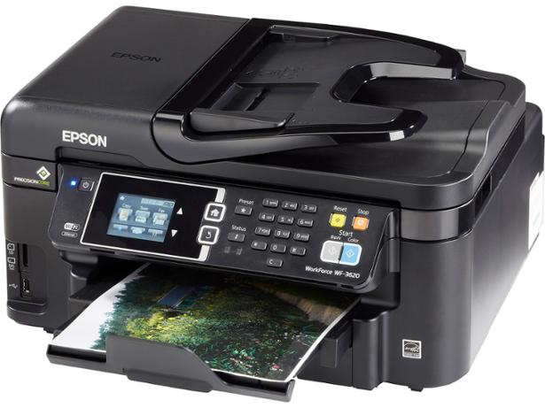 Best All In One Wireless Printer | 2017 - 2018 Best Cars ...