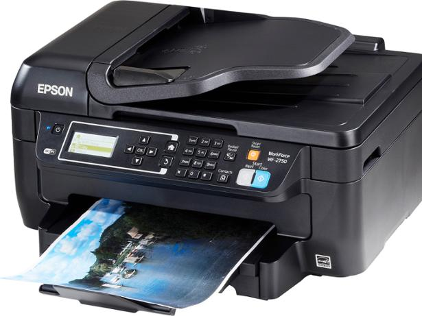 epson workforce wf 2750dwf printer review which. Black Bedroom Furniture Sets. Home Design Ideas