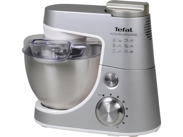 Tefal Kitchen Machine Qb Review