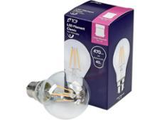 TCP LED Filament A-lamp 4W